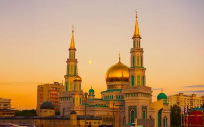 Les dix derniers jours du Ramadan