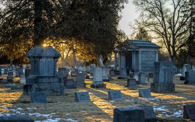 Participation du musulman aux funérailles d'un proche non musulman
