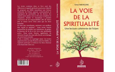 La voie de la spiritualité de Omar Mahassine
